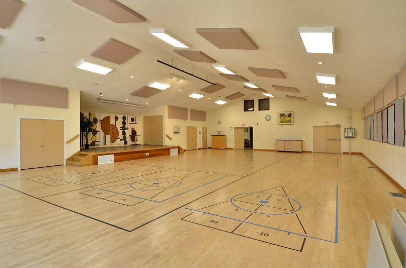 Creekside Hall