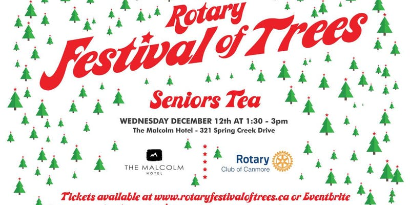 Rotary Festival of the Trees