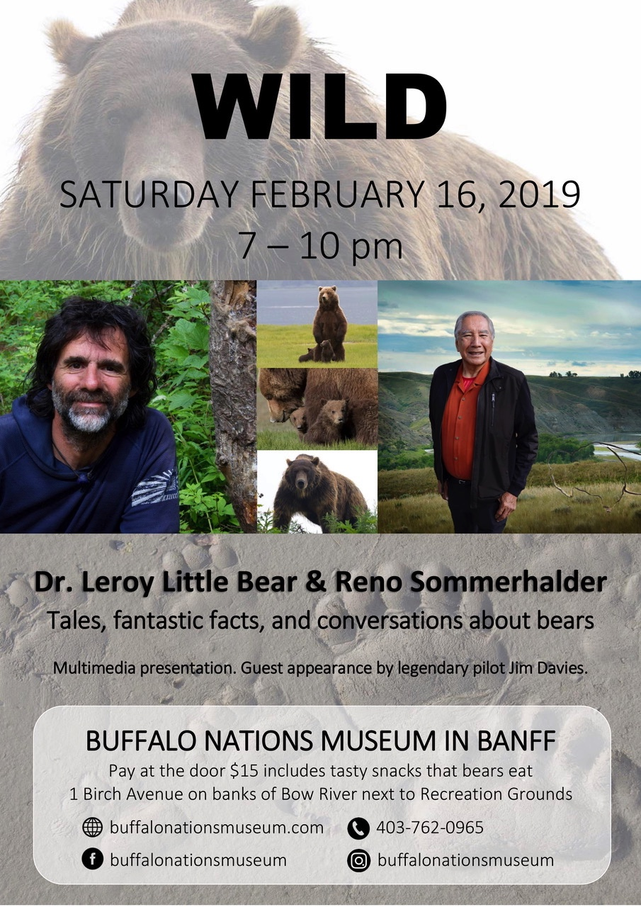 Buffalo Nations Museum