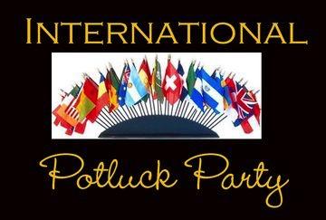 International Potluck Party